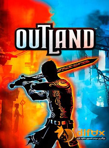 دانلود بازی Outland 2014 برای PC
