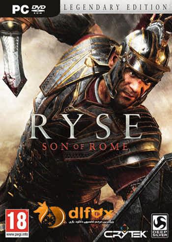 دانلود Update 3 بازی Ryse Son of Rome برای PC