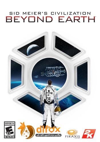 دانلود بازی Sid Meier's Civilization: Beyond Earth برای PC