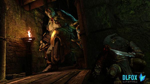 دانلود بازی Styx Master of Shadows برای PC