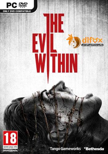 دانلود نسخه فشرده بازی THE EVIL WITHIN برای PC