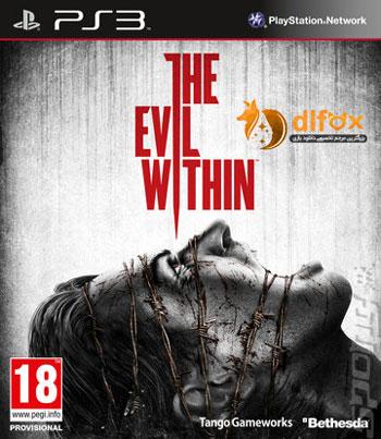 دانلود بازی THE EVIL WITHIN برای PS3