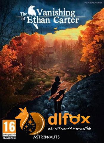 آپدیت شماره ۲ بازی The Vanishing of Ethan Carter برای PC