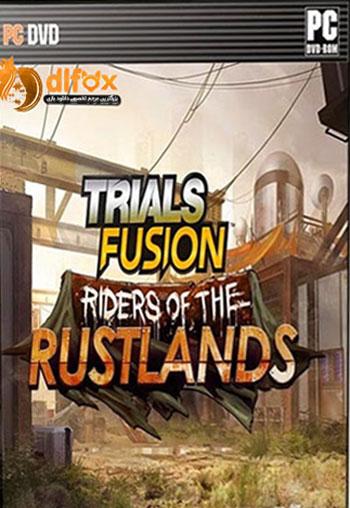 دانلود نسخه فشرده فول پک Trials Fusion برای PC