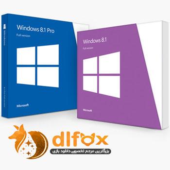 دانلود Windows 8.1 AIO Update October 2014