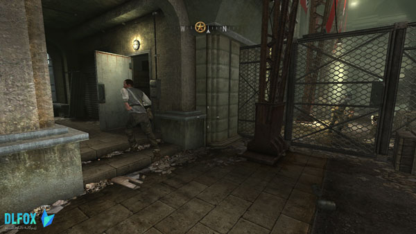 دانلود نسخه فشرده بازی Wolfenstein برای PC