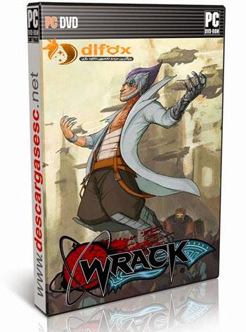 دانلود بازی Wrack برای PC