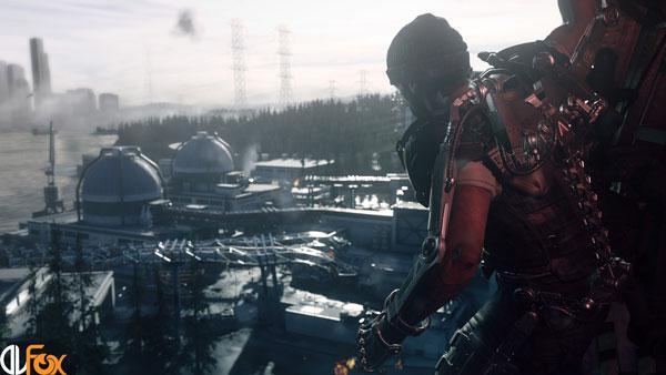 راهنمای قدم به قدم بازی Call of Duty: Advanced Warfare