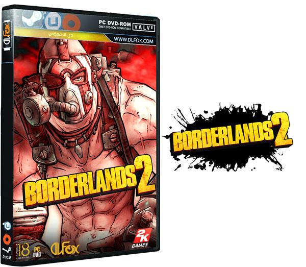 دانلود نسخه فشرده بازی Borderlands 2 برای PC