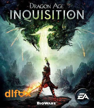 دانلود بازی Dragon Age Inquisition برای PS3