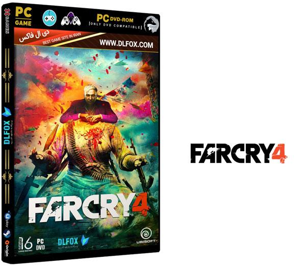 راهنمای قدم به قدم بازی FAR Cry 4