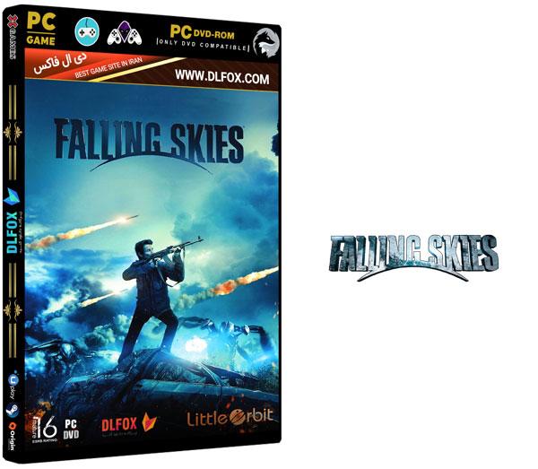 راهنمای قدم به قدم بازی Falling Skies The Game