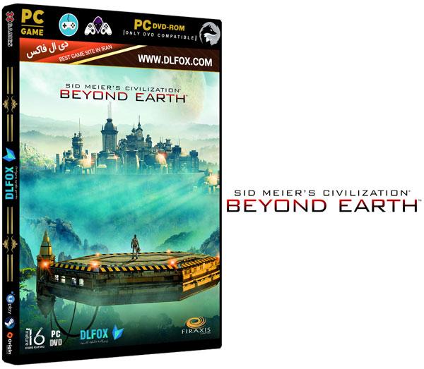 راهنمای قدم به قدم بازی Sid Meier's Civilization:Beyond Earth