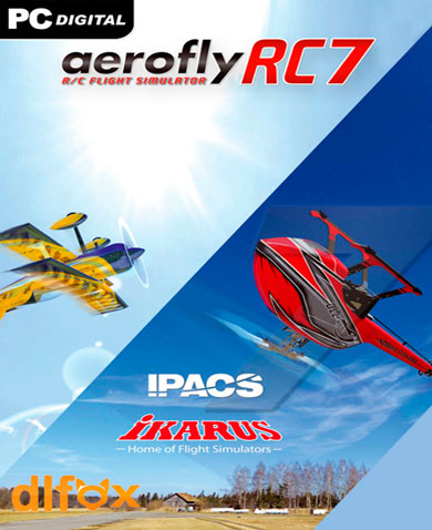 دانلود بازی aerofly RC 7 Ultimate Edition برای PC