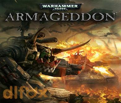 دانلود بازی Warhammer 40000 Armageddon برای PC