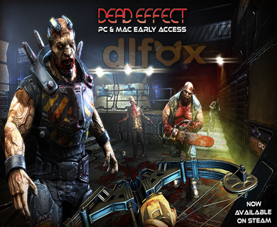 دانلود بازی Dead Effect برای PC