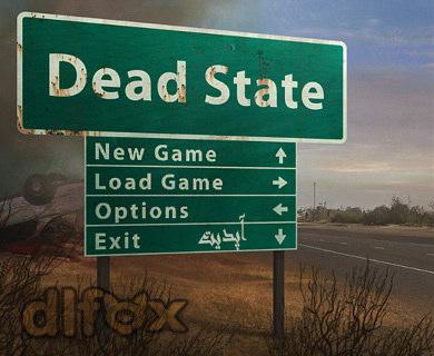 دانلود آپدیت ۱٫۰٫۰٫۱۳۴ بازی Dead State
