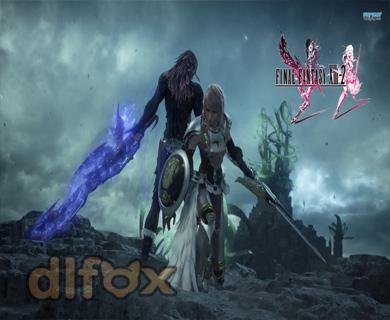 دانلود نسخه فشرده بازی Final Fantasy XIII 2