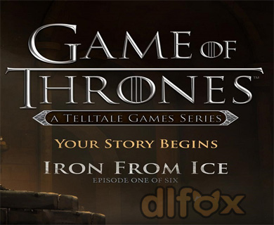 دانلودبازیGame of Thrones Episode1 برای PC