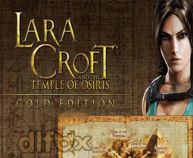 دانلود آپدیت ۱٫۱٫۲۴۰٫۴٫۳۲ بازی Lara Croft and the Temple of Osiris