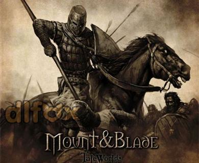 دانلود بازی Mount & Blade:Warband برای PC