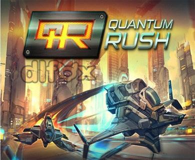 دانلود بازی Quantum Rush Champions برای PC