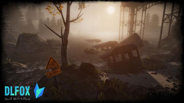 دانلود نسخه فشرده بازی The Old City: Leviathan برای PC