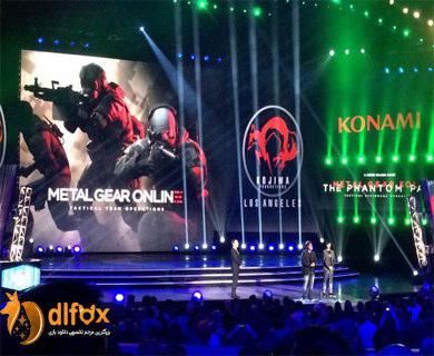 مجموعه برترین تریلر های The Game Awards 2014