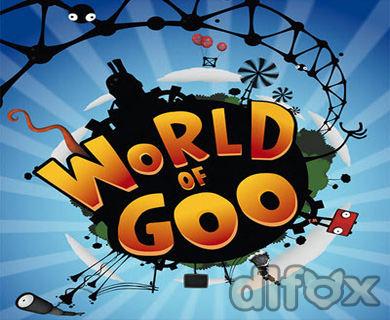 نسخه فشرده بازی World of Goo برایPC