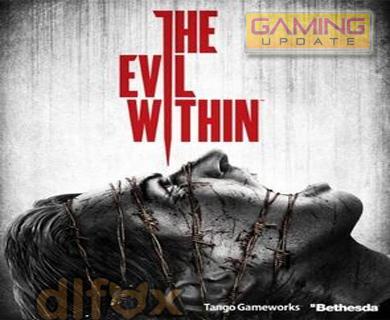 دانلود آپدیت The Evil Within v1.03