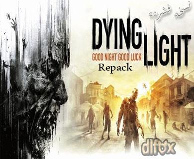 نسخه فشرده بازی Dying Light برای PC