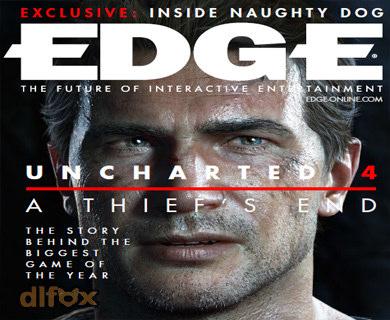 نسخه جدید مجله EDGE
