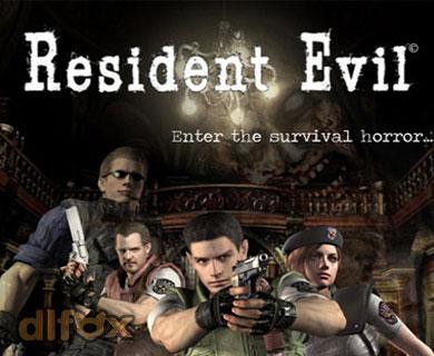 نسخه فشرده بازی Resident Evil HD Remaster برایPC