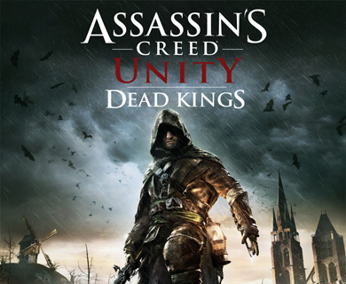 دانلود DLC جدید Dead Kings برای بازی Assassin's Creed Unity