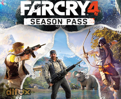 دانلود DLC جدید Escape From Durgesh Prisonبازی Far Cry4