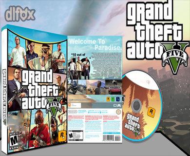 سیستم مورد نیاز Grand Theft Auto V منتشر شد | باز هم تاخیر