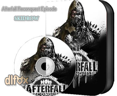 دانلود بازی AFTERFALL RECONQUEST EPISODE 1 برایPC