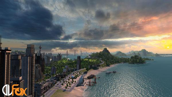 دانلود نسخه فشرده بازی Cities XXL Complete Edition برای PC