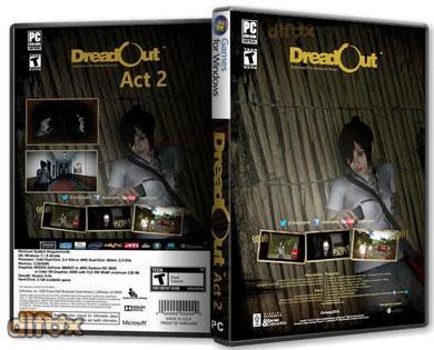 دانلود بازی Dread Out Act 2 برای PC