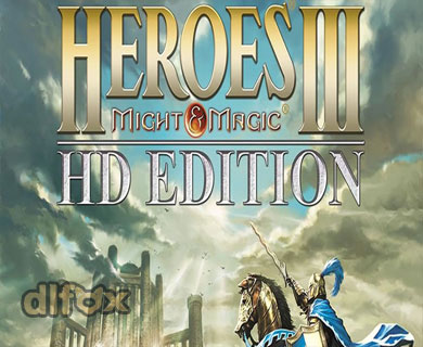 دانلود بازی Heroes of Might & Magic III:HD 2015 برایPC