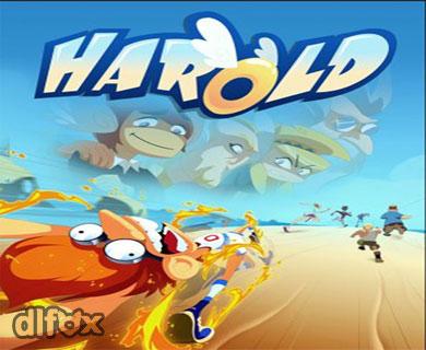 دانلود بازی Harold برای PC