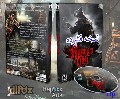 دانلود نسخه فشرده بازی Ravens Cry برای PC