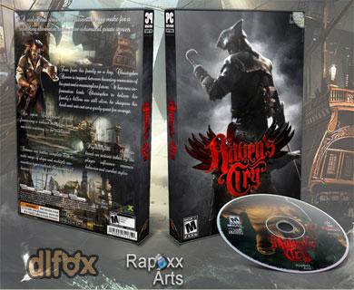 دانلود بازی Ravens Cry برای PC