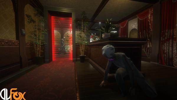 دانلود نسخه فشرده بازی Republique Remastered برای PC