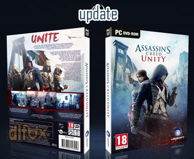دانلود Update v1.5.0 بازی Assassins Creed Unity نسخه gold