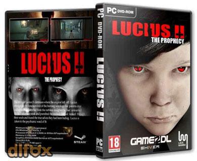 دانلود بازی Lucius II برای PC