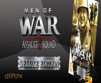 دانلود MEN OF WAR ASSAULT SQUAD 2