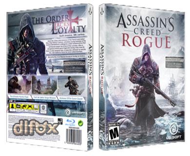 دانلود بازیAssassins Creed Rogue 2015 برای PC