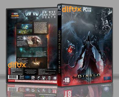 دانلود بازی Diablo.III.v.1.0.2.9991 برای PC