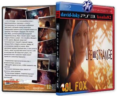 دانلود EPISODE 2 بازی LIFE IS STRANGE برای PS3